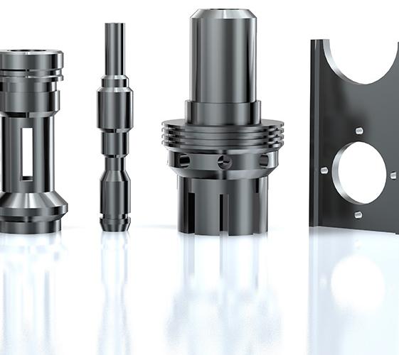 Bruno Haas Maschinenbau • Unternehmen
